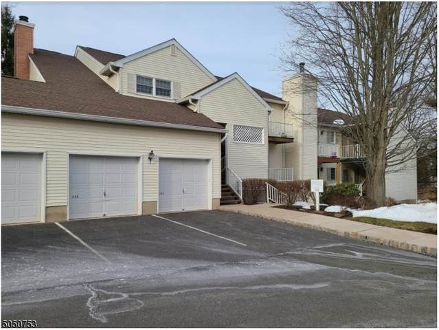 333 Potomac Dr, Bernards Twp., NJ 07920 (MLS #3694421) :: SR Real Estate Group