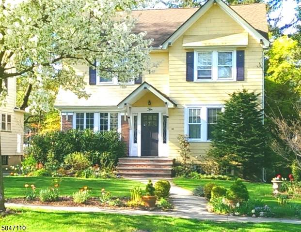 10 Park Rd, Maplewood Twp., NJ 07040 (MLS #3694450) :: Weichert Realtors