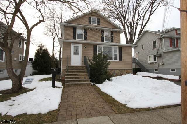 120 Forest Ave, Hawthorne Boro, NJ 07506 (MLS #3694459) :: Weichert Realtors