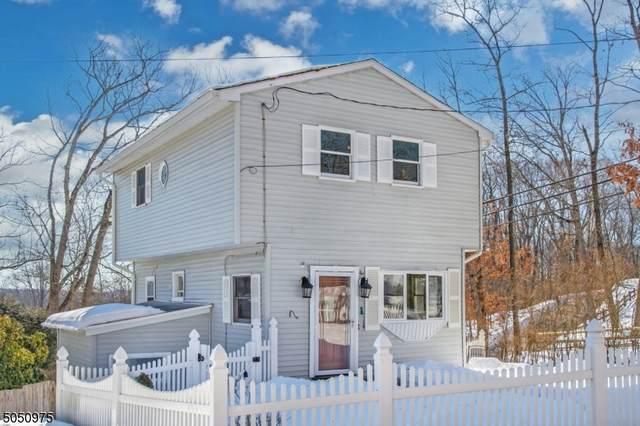 1 Coolidge Trl, Hopatcong Boro, NJ 07843 (MLS #3694463) :: Team Braconi | Christie's International Real Estate | Northern New Jersey