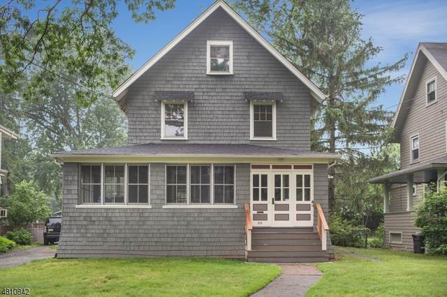 310 N Fullerton Ave, Montclair Twp., NJ 07042 (MLS #3694473) :: Coldwell Banker Residential Brokerage