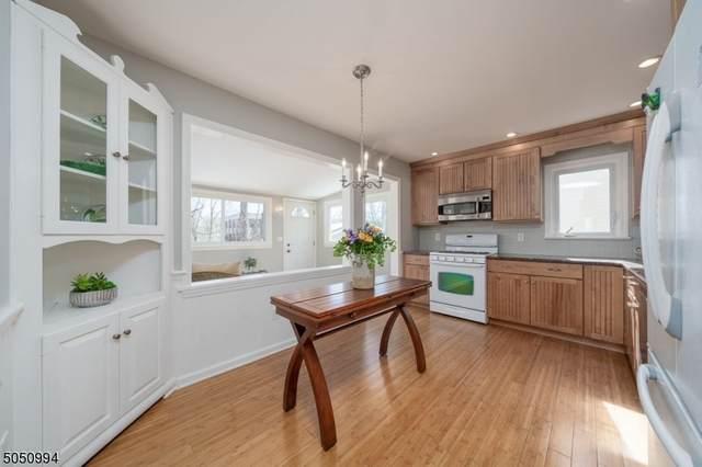 14 University Ave, Chatham Boro, NJ 07928 (MLS #3694476) :: Coldwell Banker Residential Brokerage