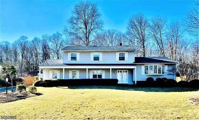 1027 Buxton Rd, Bridgewater Twp., NJ 08807 (MLS #3694481) :: Gold Standard Realty