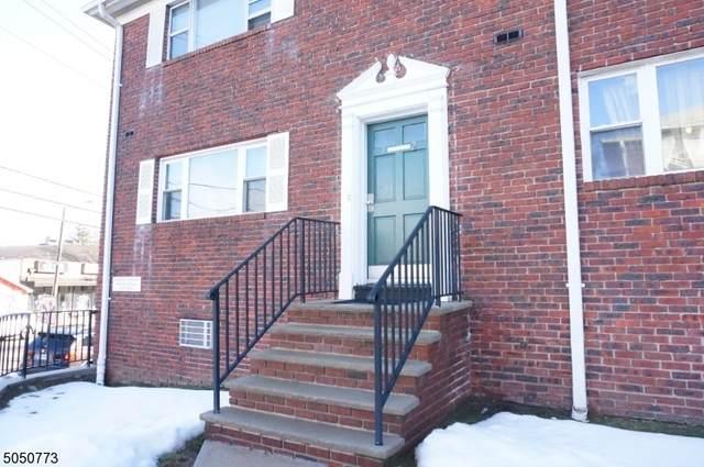 101 N Beverwyck Rd #2, Parsippany-Troy Hills Twp., NJ 07054 (MLS #3694486) :: Coldwell Banker Residential Brokerage