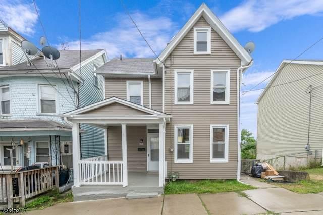 286 Washington St, Phillipsburg Town, NJ 08865 (#3694504) :: Jason Freeby Group at Keller Williams Real Estate