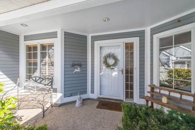 9 Ridge Dr, Montville Twp., NJ 07045 (MLS #3694517) :: SR Real Estate Group