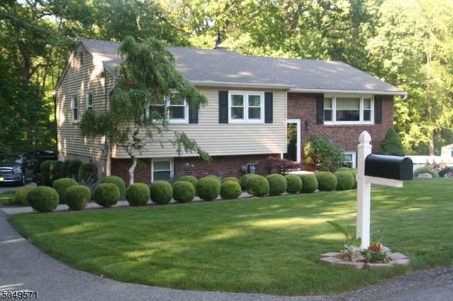 70 Landing Trl, Denville Twp., NJ 07834 (MLS #3694524) :: SR Real Estate Group