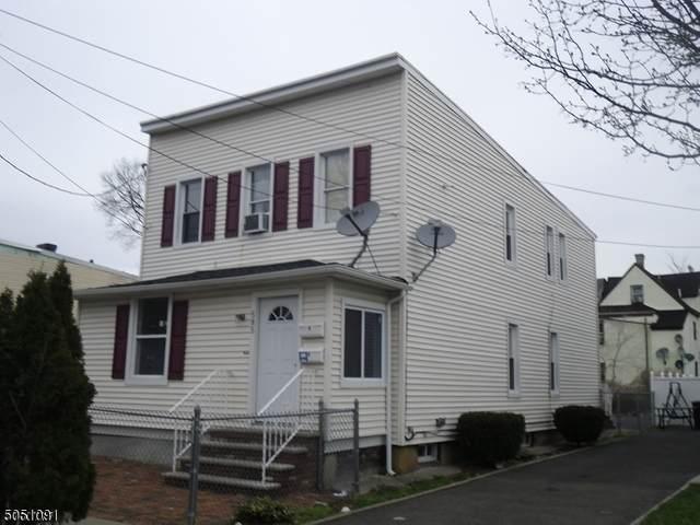 585 Christopher St, City Of Orange Twp., NJ 07050 (MLS #3694551) :: RE/MAX Platinum