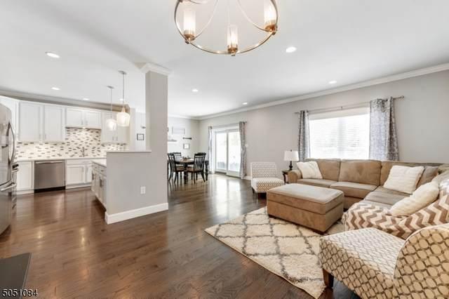 170 Madison Ave #3, Morristown Town, NJ 07960 (MLS #3694564) :: SR Real Estate Group