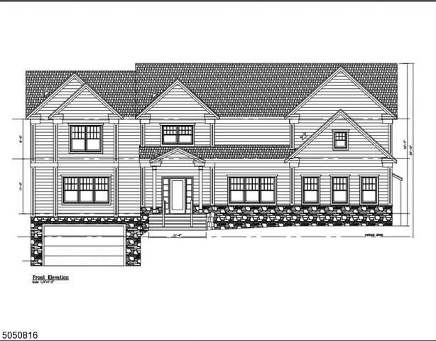 49 Rose Terrace, Chatham Twp., NJ 07928 (MLS #3694567) :: Coldwell Banker Residential Brokerage