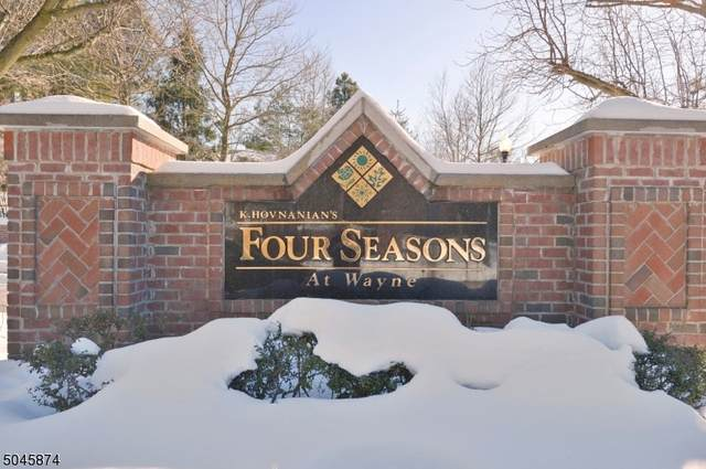 1416 Four Seasons Dr, Wayne Twp., NJ 07470 (MLS #3694583) :: The Sikora Group