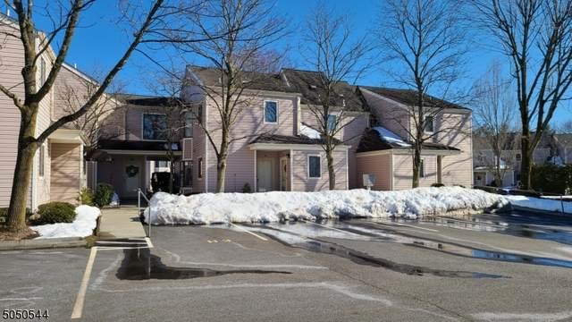 136 Changebridge Rd #6, Montville Twp., NJ 07045 (MLS #3694592) :: SR Real Estate Group