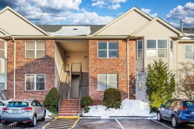 14 Millie Lane, East Hanover Twp., NJ 07936 (MLS #3694605) :: RE/MAX Select