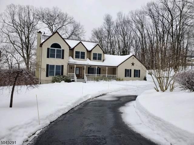 1 Silver Ln, Sparta Twp., NJ 07871 (#3694612) :: Jason Freeby Group at Keller Williams Real Estate