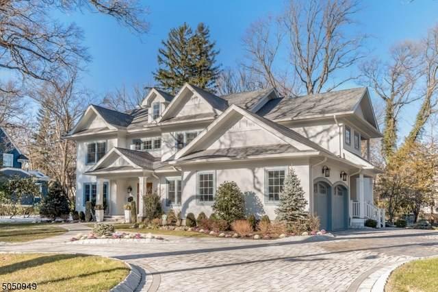 129 Pollard Rd, Mountain Lakes Boro, NJ 07046 (MLS #3694614) :: SR Real Estate Group