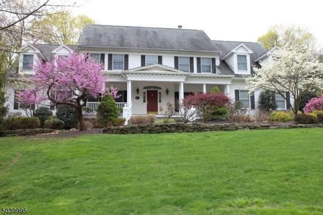 36 Denise Dr, Kinnelon Boro, NJ 07405 (MLS #3694616) :: SR Real Estate Group