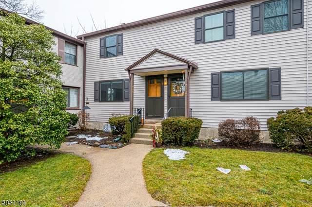 215 Rose St, Metuchen Boro, NJ 08840 (MLS #3694620) :: Coldwell Banker Residential Brokerage