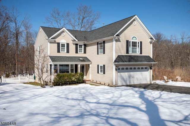 26 Maple Rd, Chatham Twp., NJ 07928 (MLS #3694626) :: Coldwell Banker Residential Brokerage