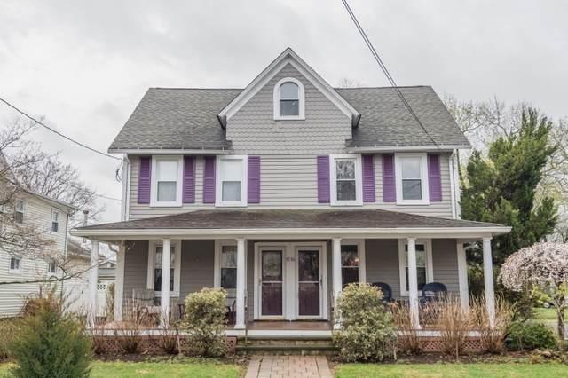 12 Jaqui Ave, Morris Plains Boro, NJ 07950 (MLS #3694638) :: SR Real Estate Group