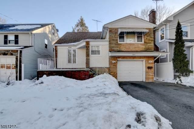 624 Irvington Ave, Maplewood Twp., NJ 07040 (MLS #3694642) :: Coldwell Banker Residential Brokerage