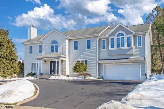 152 Garside Ave, Wayne Twp., NJ 07470 (MLS #3694649) :: SR Real Estate Group