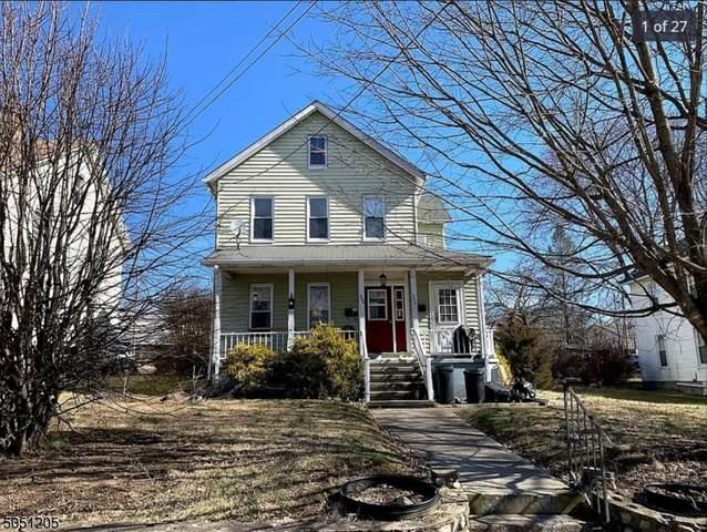 234 Belvidere Ave, Washington Boro, NJ 07882 (#3694653) :: Jason Freeby Group at Keller Williams Real Estate
