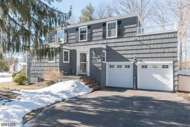 177 Pearl St, Berkeley Heights Twp., NJ 07922 (MLS #3694659) :: Weichert Realtors
