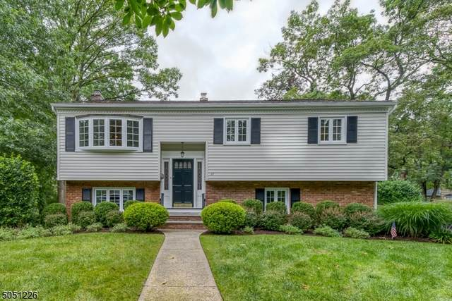 11 Wilson St, Chatham Boro, NJ 07928 (MLS #3694660) :: RE/MAX Select