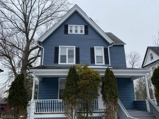 742 Kensington Ave, Plainfield City, NJ 07060 (MLS #3694668) :: Weichert Realtors