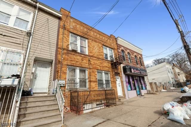 57 Davenport Ave, Newark City, NJ 07107 (MLS #3694670) :: SR Real Estate Group