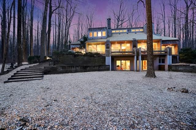 160 Jockey Hollow Rd, Bernardsville Boro, NJ 07924 (#3694682) :: Jason Freeby Group at Keller Williams Real Estate