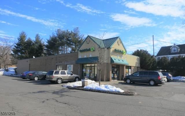 605 River Rd, Piscataway Twp., NJ 08854 (MLS #3694687) :: The Sue Adler Team