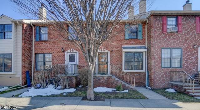 234 Broad St, Newark City, NJ 07104 (MLS #3694692) :: Team Francesco/Christie's International Real Estate