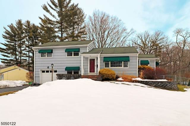83 Edgewood Dr, Florham Park Boro, NJ 07932 (MLS #3694702) :: RE/MAX Select