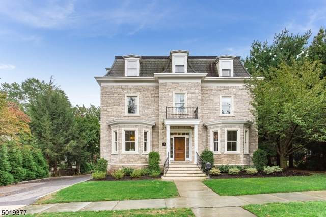 64 Green Ave, Madison Boro, NJ 07940 (#3694710) :: Jason Freeby Group at Keller Williams Real Estate