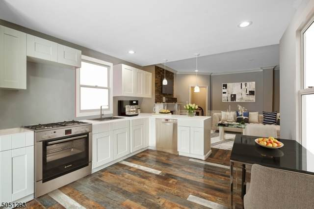 72 Wakeman Ave, Newark City, NJ 07104 (MLS #3694715) :: SR Real Estate Group