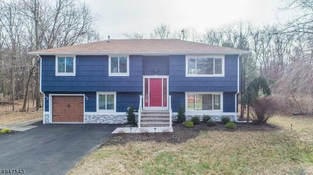 56 Pequannock Ave, Lincoln Park Boro, NJ 07035 (#3694717) :: Jason Freeby Group at Keller Williams Real Estate