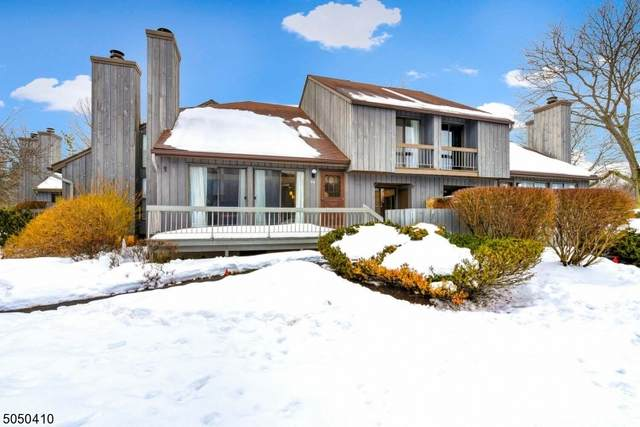 299 Gemini Drive 3C, Hillsborough Twp., NJ 08844 (#3694747) :: Jason Freeby Group at Keller Williams Real Estate
