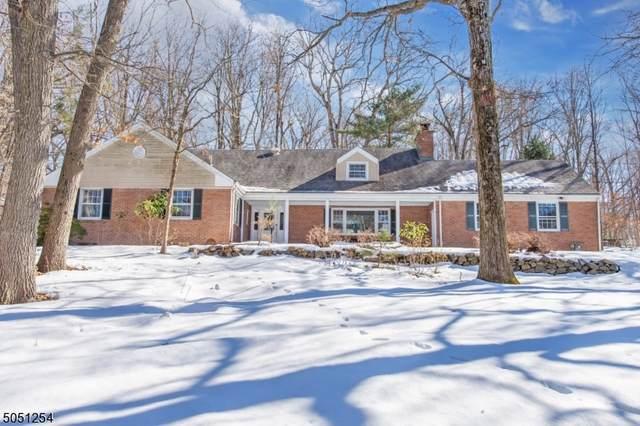 11 Drift Rd, Watchung Boro, NJ 07069 (#3694749) :: Jason Freeby Group at Keller Williams Real Estate