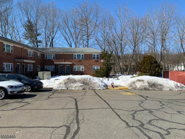 422 Ringwood Ave #214, Pompton Lakes Boro, NJ 07442 (MLS #3694757) :: The Karen W. Peters Group at Coldwell Banker Realty