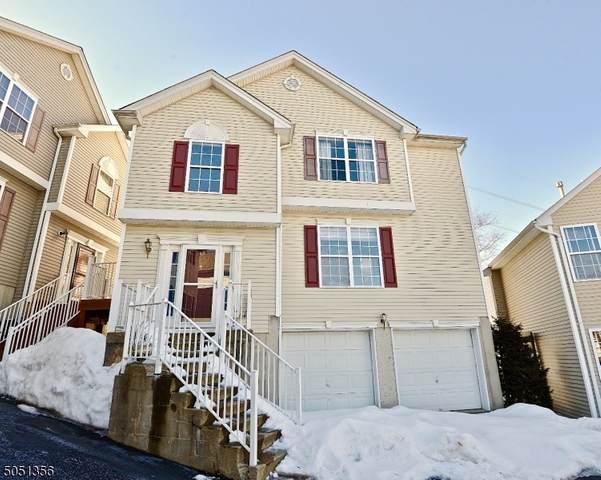 49 Brock Ln, Mount Olive Twp., NJ 07840 (#3694770) :: Jason Freeby Group at Keller Williams Real Estate