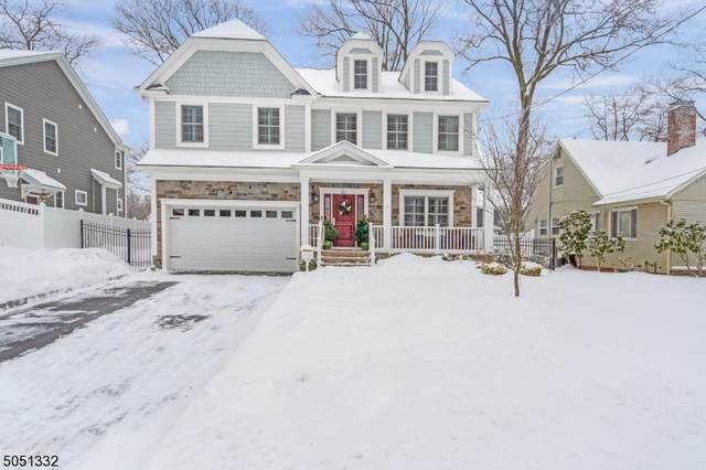 629 Norwood Dr, Westfield Town, NJ 07090 (#3694771) :: Jason Freeby Group at Keller Williams Real Estate
