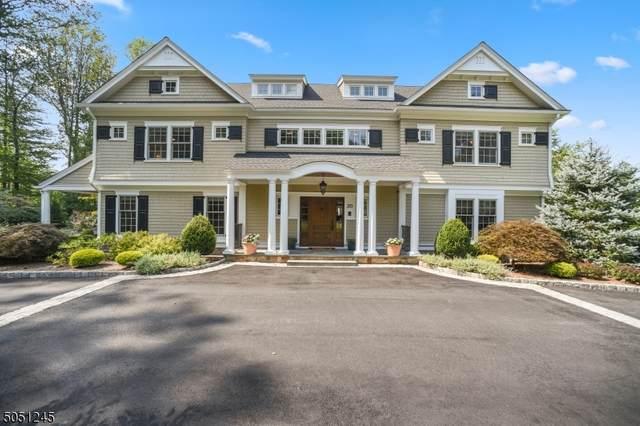 20 Van Beuren Rd, Morris Twp., NJ 07960 (MLS #3694784) :: SR Real Estate Group
