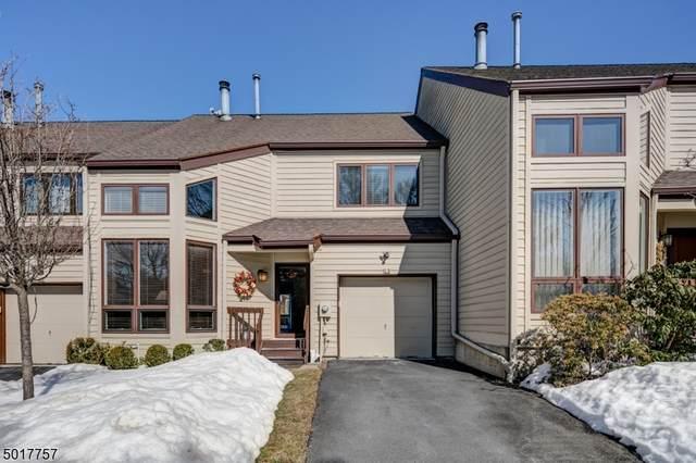 13 Franklin Ct, Bernardsville Boro, NJ 07924 (MLS #3694834) :: SR Real Estate Group