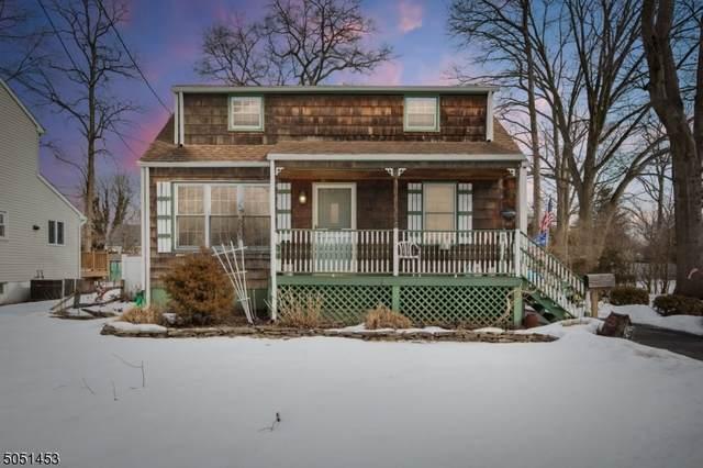 131 Ten Eyck St, South Plainfield Boro, NJ 07080 (MLS #3694841) :: The Sue Adler Team