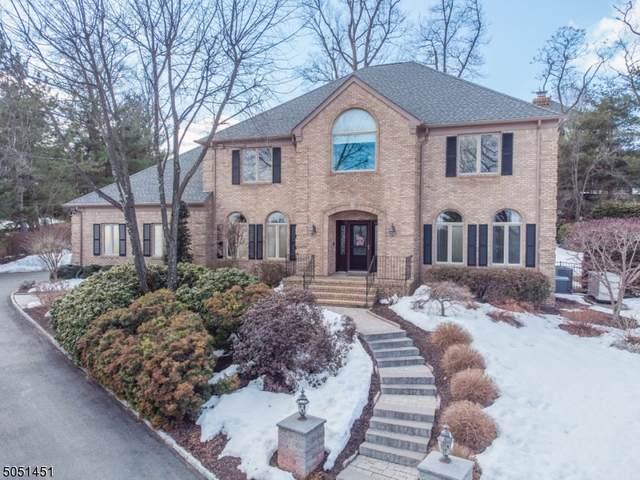 4 Homewood Dr, Morris Twp., NJ 07960 (MLS #3694849) :: RE/MAX Select