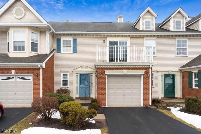 1702 Bayley Ct, Bridgewater Twp., NJ 08807 (MLS #3694866) :: RE/MAX Platinum