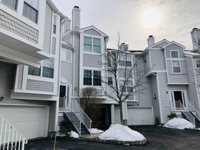 802 Dellwood Lane, Hanover Twp., NJ 07981 (MLS #3694872) :: SR Real Estate Group