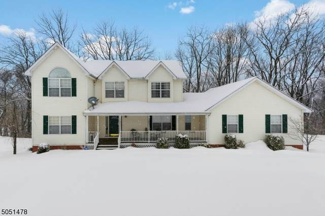 21 Links Ct, Sparta Twp., NJ 07871 (MLS #3694884) :: Pina Nazario