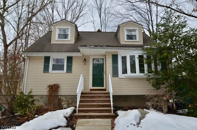 43 River Rd, Byram Twp., NJ 07874 (MLS #3694896) :: Pina Nazario